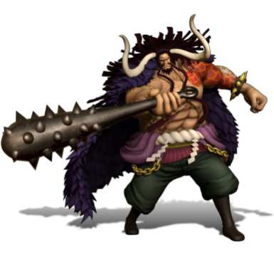 One Piece Pirate Warriors 4 (10)