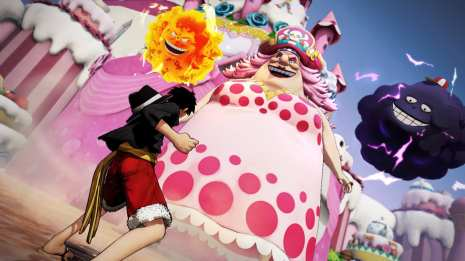 One Piece Pirate Warriors 4 (18)