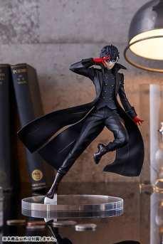 Persona 5 Joker Figure (1)