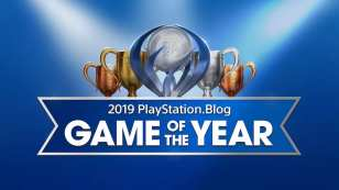 PlayStation Blog GOTY Vote
