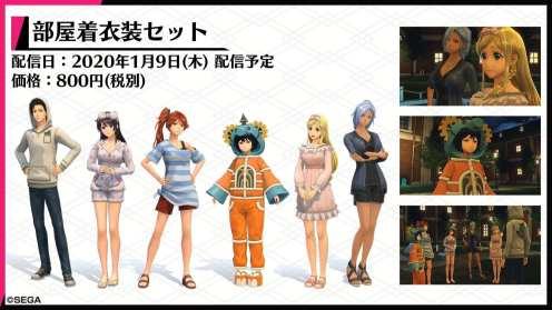 Project Sakura Wars (5)