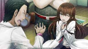 STEINS;GATE My Darlings Embrace (5)