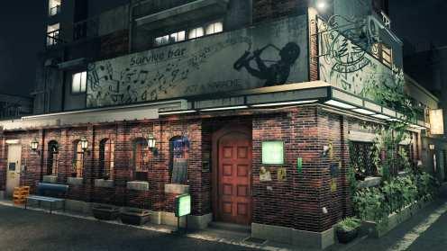 Yakuza Like a Dragon (1)