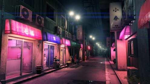 Yakuza Like a Dragon (4)