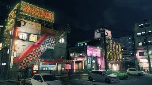 Yakuza Like a Dragon (9)