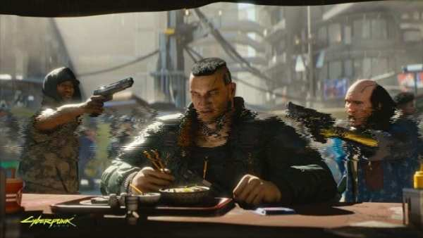 cyberpunk 2077, most anticipated