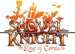 king of cards, shovel knight