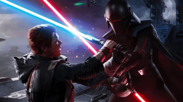 star wars, video games, must play, fallen order