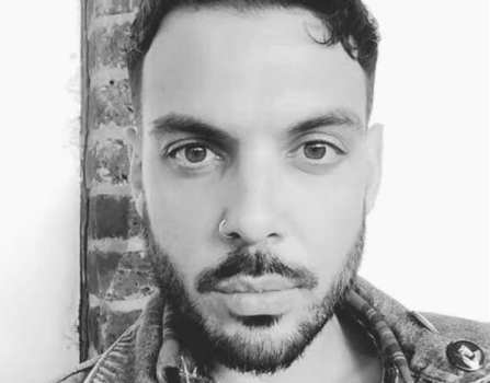 Tariq Khan as The Claire Brothers