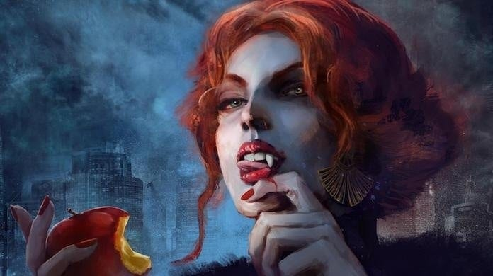 Vampire The Masquerade: Coteries of New York Critic Review