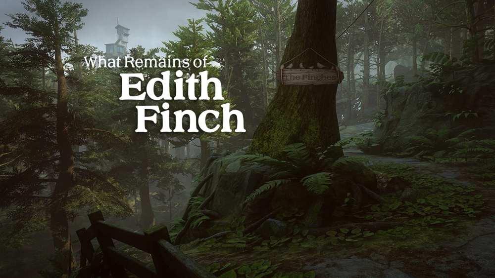 edith finch