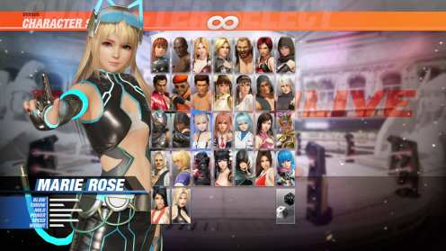 Dead or Alive 6 (36)