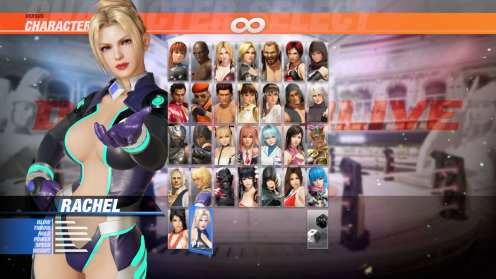 Dead or Alive 6 (44)