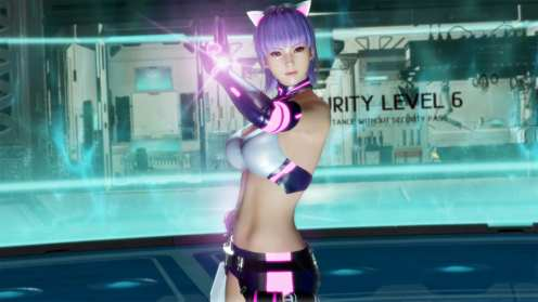 Dead or Alive 6 (5)