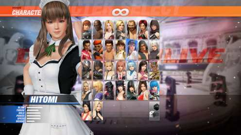 Dead or Alive 6 (64)