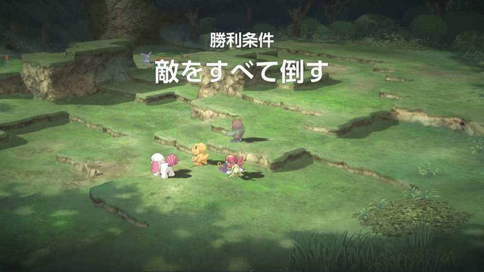 Digimon Survive (16)