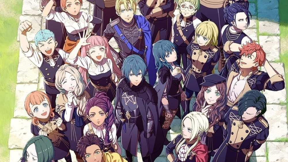 Fire Emblem Three Houses, 5 Video Game Franchises That Should Just Turn Into a Dating Sim Already