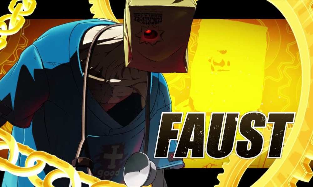 New Guilty Gear – Strive – Trailer Displays Faust's Gameplay; More Reveals Teased - Twinfinite