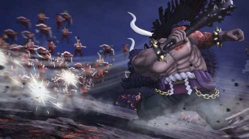 One Piece Pirate Warriors 4 (30)