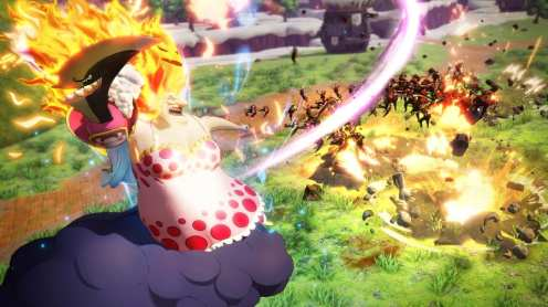 One Piece Pirate Warriors 4 (35)