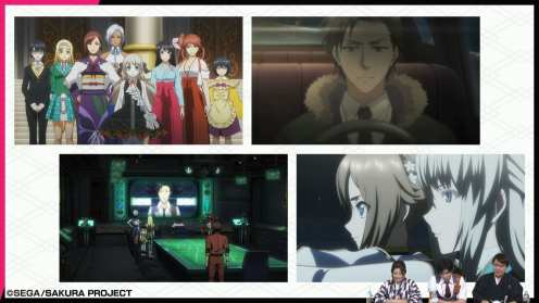 Project Sakura Wars Anime (9)