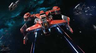 Star citizen Drake Cutlass RED (3)