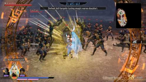 Warriors Orochi 4 Ultimate (10)