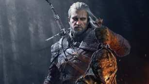 witcher, gog, lunar sale