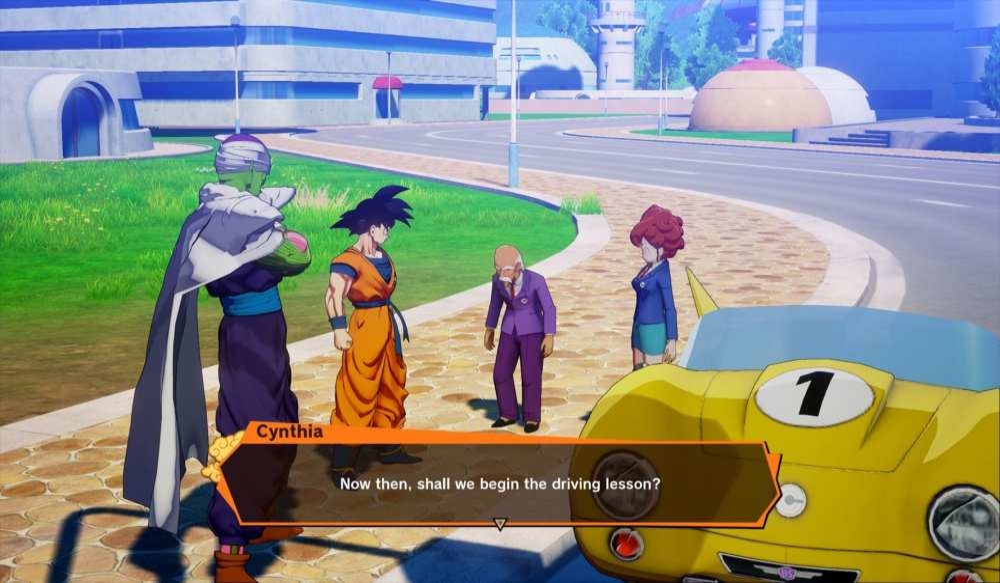 5 Reasons to Play Dragon Ball Z Kakarot