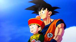 dragon ball z, kakarot, uk charts, ukie