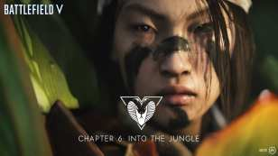 battlefield v, into the jungle