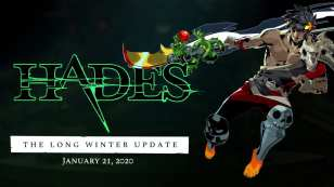 hades, long winter update