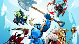 shovel knight, yacht club games, new games in development