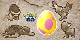 pokemon go, eggs