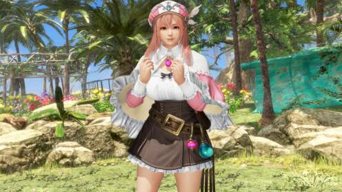 Dead or Alive 6 (20)