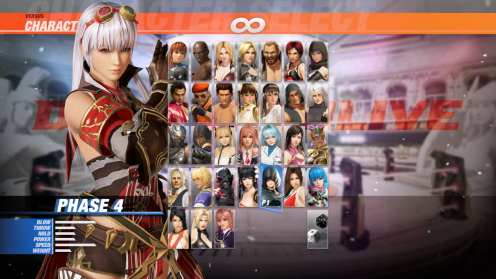 Dead or Alive 6 (21)