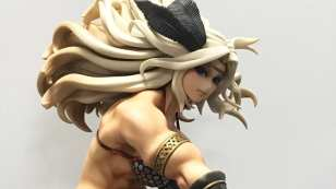 Dragons Crown Figure