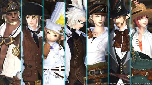 Final Fantasy XIV (20)