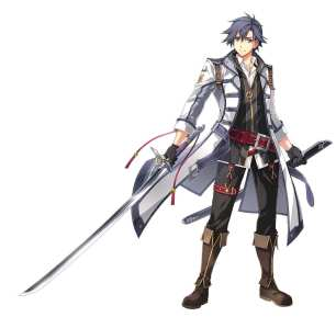 Legend of Heroes Hajimari No Kiseki (4)