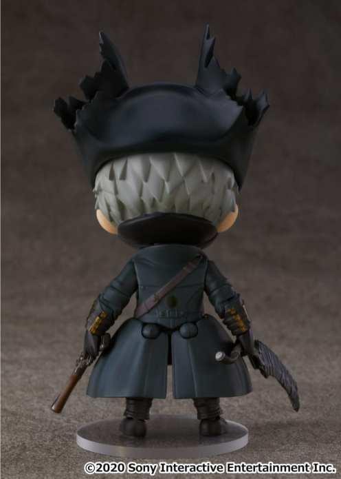 Nendoroid Hunter (1)