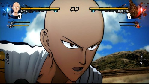 One Punch man (11)