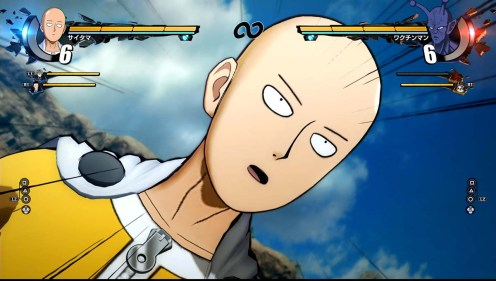 One Punch man (5)