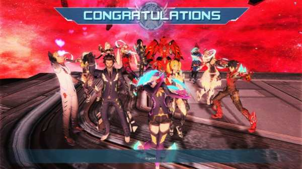 phantasy star online 2, pso2, closed beta, dark falz