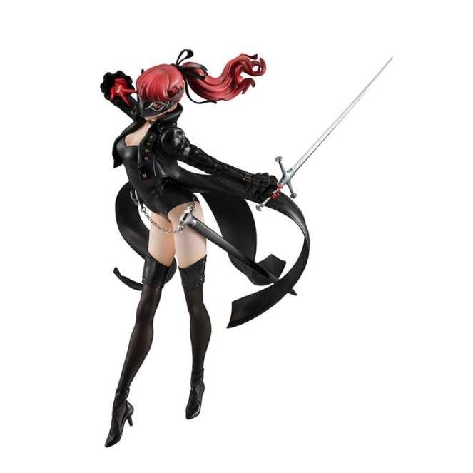Persona 5 Royal Kasumi Figure (6)