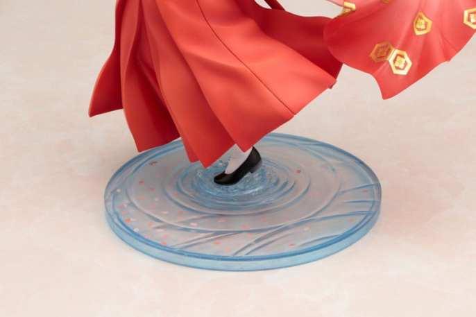 Sakura Wars Figure (5)