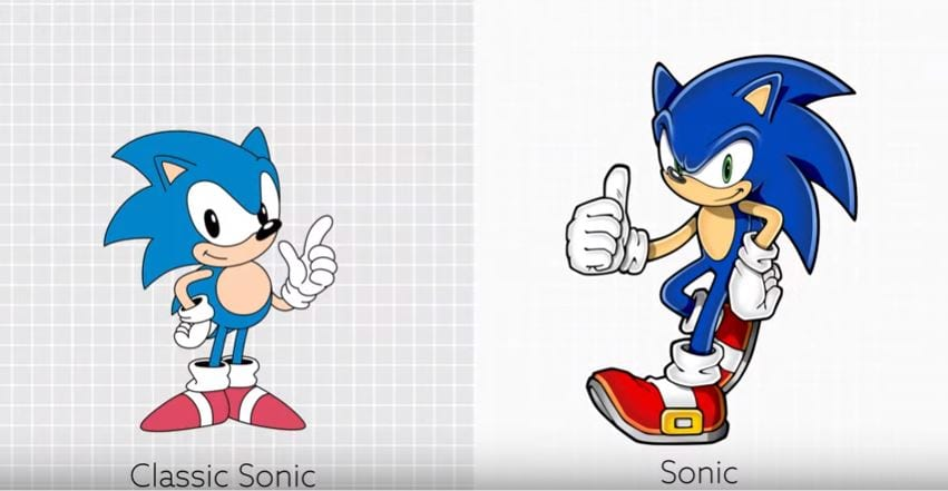 Sonic 101 Video Gives New Fans A Crash Course In Sonic The