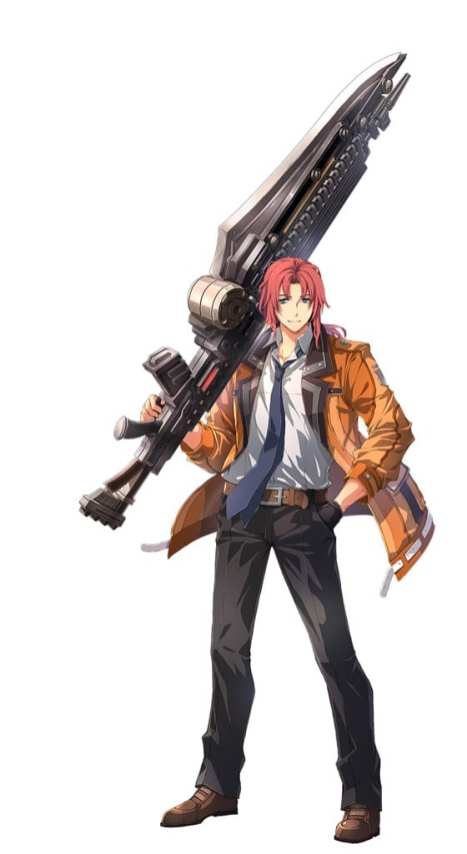 The Legend of Heroes Hajimari no Kiseki (10)