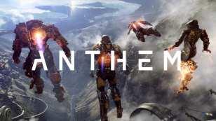 Anthem, BioWare, update
