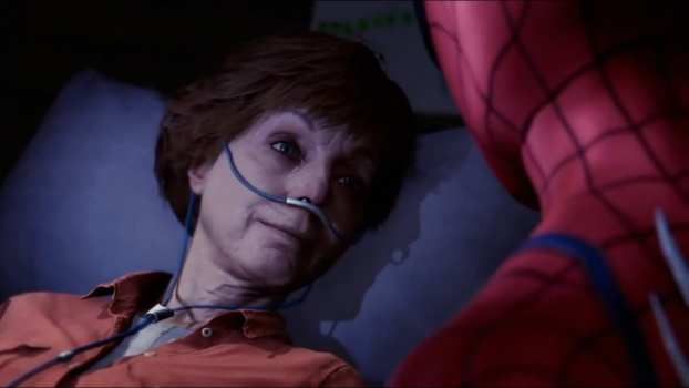 Aunt May (Spider-Man)