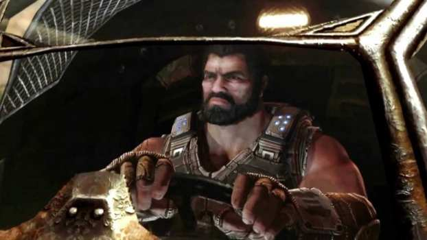 Dom Santiago (Gears of War 3)